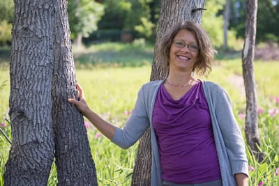 About Mary Kay Irving - Boulder Center for Health and Nutrition