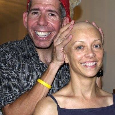 Mary Kay Irving Cancer